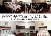 Alquiler de apartamentos por días y semanas