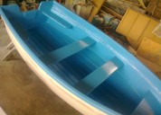botes de fibra de vidrio fabrico