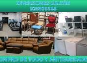 Todo compro antiguedades y en general inversiones galvan 925835368