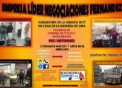 """Telocompro todo y antiguedades empresa """"negociaciones fernandez.com"""" 963536389"""