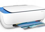 Vendo impresora hp multifuncional deskjet ind advantage 3735