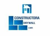 Expertos en sistema drywall ampliaciÓn y remodelacion oficinas casas