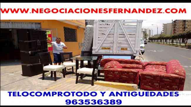 """Compradores de cosas usadas en Lima 997960091 Empresa líder """"negociacionesfernandez.com"""""""