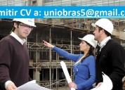 Ingeniero  especialista estructuras
