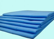 Fabricantes de tela no tejida