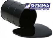 BitÚmen imprimante, asfalto rc250, alquitrÁn x galÓn y cilindro