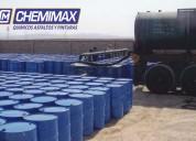Emulsion asfáltica x galón, balde y cilindro, venta de alquitrán, bitúmen, brea líquida