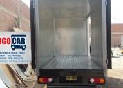 Fabricantes  de  furgones  frigorificos e  isotermicos