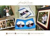 Fotografía y video para boda