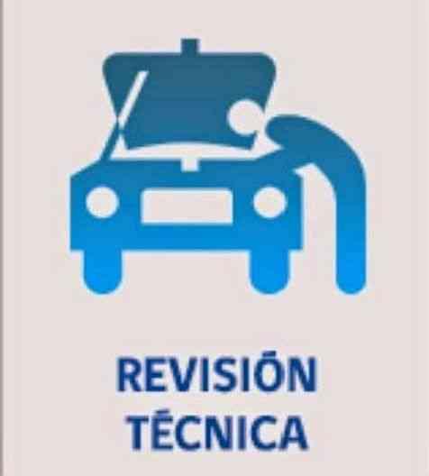 Revisión técnica ya