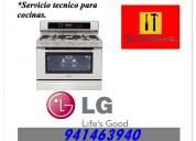941463940 cocinas lg servicio tecnico mantenimiento lima
