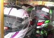 Repuestos de motos y cuatrimotos