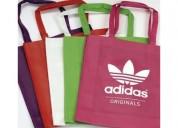 ConfecciÓn de bolsas 100% notex