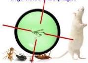 Exterminacion de roedores en hinodoros, baÑos, tr