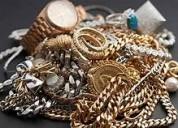 Joyeria compra oro plata relojes monedas  $175 xgr