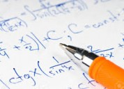 Preparac.examen de admision en matematicas/ ate.