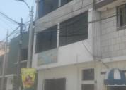 Se alquila edificio ( completo o por piso)