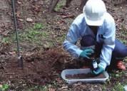 Ingeniero ambiental - huancayo