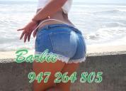 Venezolana barbie 947264805 seductora apasionada