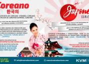 Traductor de coreano y japones a español-955071495