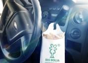 Bolsas ecologicas - publicitarias en notex