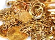 Joyeria ricardo compra oro plata  999761268  $189
