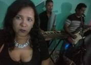 Grupo musical en villa maria del triunfo