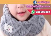 Chalina moda kids perú talla standar para niño