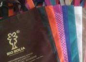 Bolsas y empaques ecolÓgicos