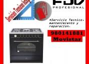 980141881 fdv cocinas mantenimiento servicio lima
