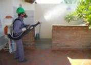 Fumigaciones en guarderias, hospitales clinicas 95