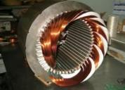Rebobinado 947262970 rebobindo de motores elect s
