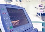 Reparacion de equipos medicos
