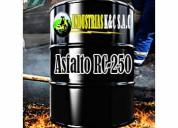 Venta de asfalto rc-250, mc-30 producto original