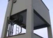 desinfeccion de cisternas de edificios 7921588 /