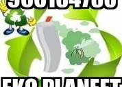 Eko planeet servicio de fumigacion organica