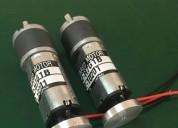 Servomotor hamada b452 kit
