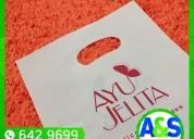 Excelente bolsas asa riñón colores - a&s plax