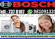981091335 centro técnico de secadoras bosch