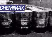 Alquitrán, venta x galón y cilindro, asfalto rc250