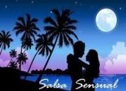 Clases de salsa en lima sensual cel 928879206
