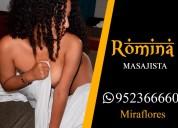 Deliciosos masajes tantricos. miraflores 952366660