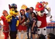 Caritas pintadas show infantiles 991764117 fiestas