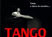 Clases particulares de tango