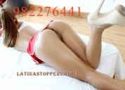 Valeria 982276441, sexy y encantadora chica dispue