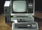 Compro computo y servidores en desuso malogrados