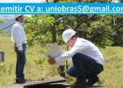 Ingeniero ambiental de seguridad