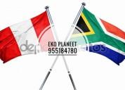 Eko planeet exterminación de plagas intl