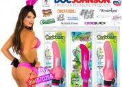 Sexshop lenceria juguetes eroticos dilatadores