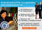 OrganizaciÓn internacional de emprendedores (oide)